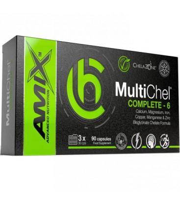 AMIX Complete-6 90 caps. - AmixMarket.COM
